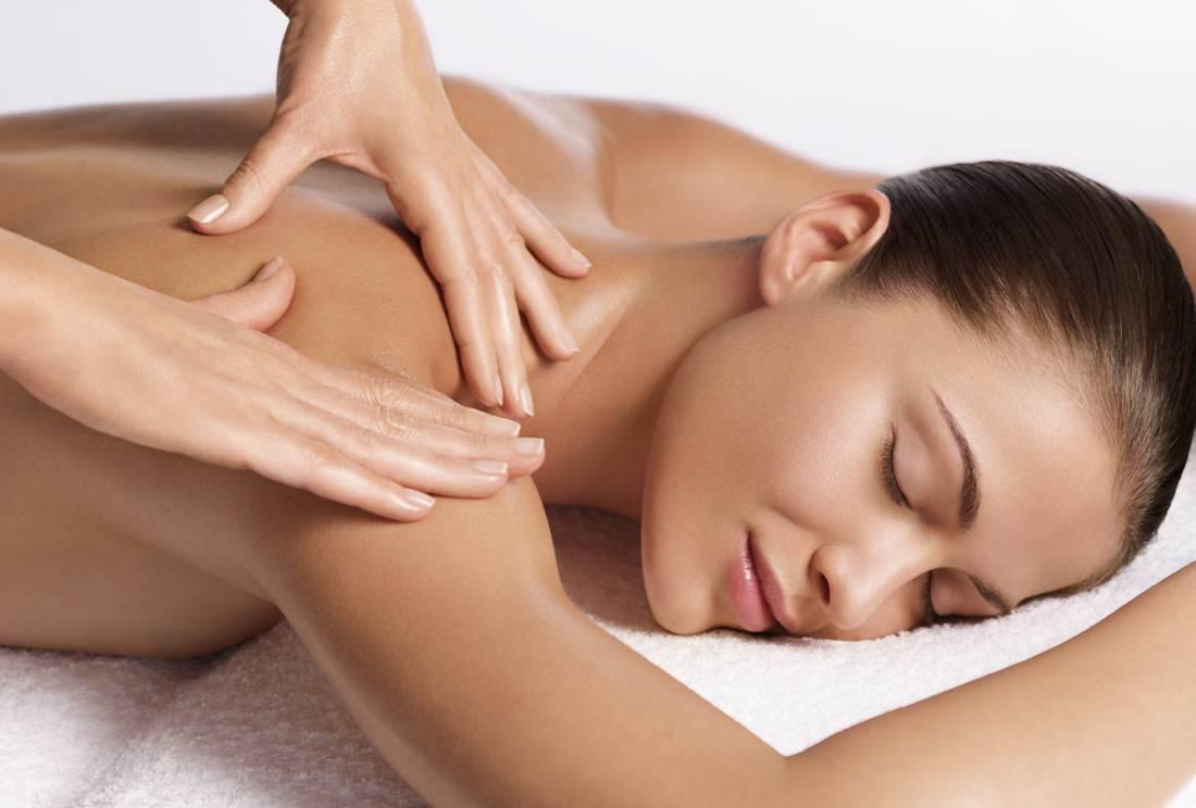 Buenas prácticas en Formación y empleo para masajistas